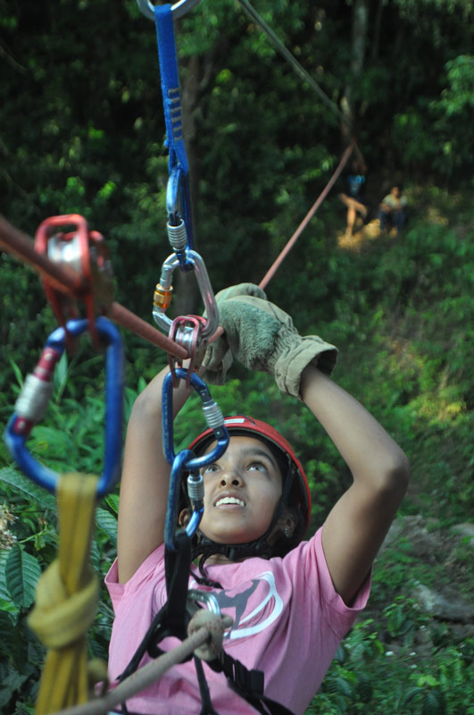 Uroli Kids Camps Adventure Activity Summer Camp