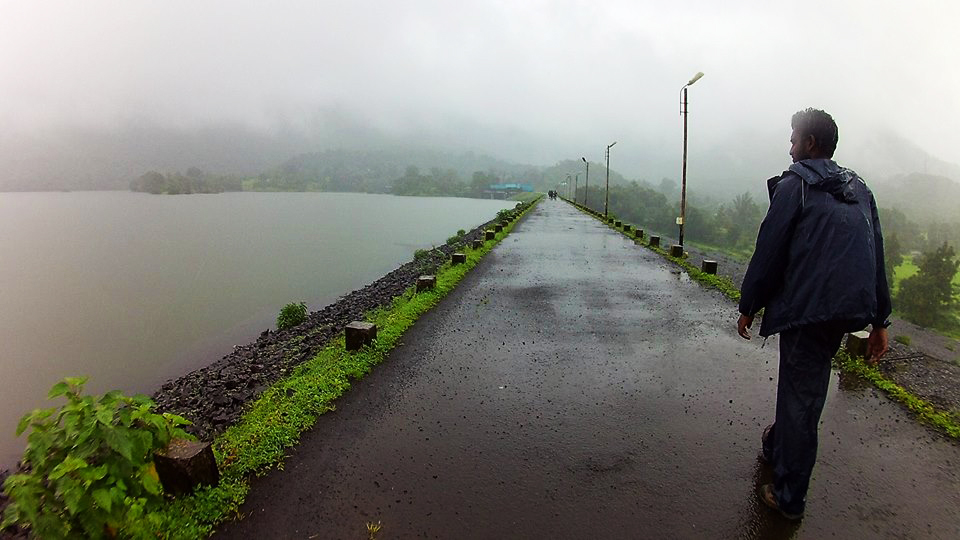 Andharban Trek Maharashtra Monsoon Trek Sahyadri Forests