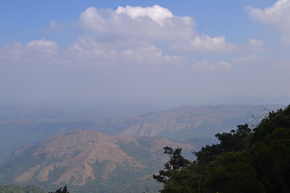 Kumara Parvatha Trek Bangalore Trek Sahyadri Forests Monsoon Trek The Great Next