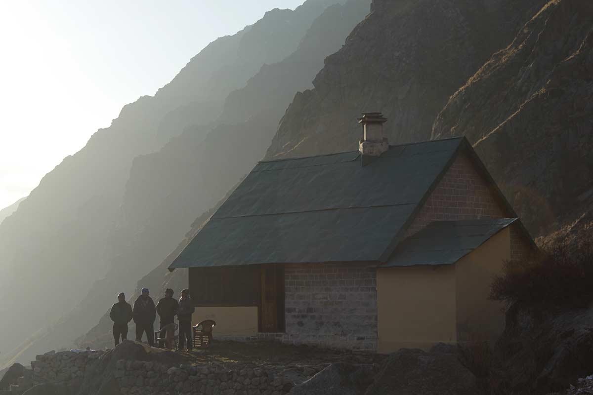 Har ki Dun Trekking Adventure Uttarakhand Dehradun