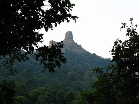 Karnala Nature Trekking Maharashtra Adventure