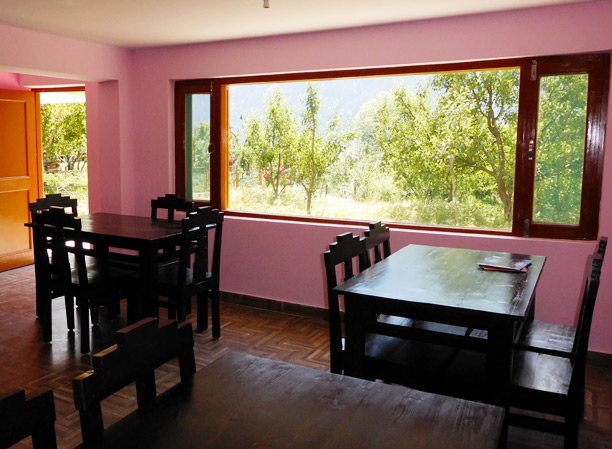 Manali Lodge Stay Himachal Adventure Eco Offbeat Travel