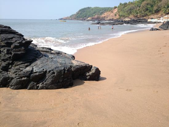 Beach Trek Karnataka Trekking Camping Backpacking Beaches Nature Adventure Travel