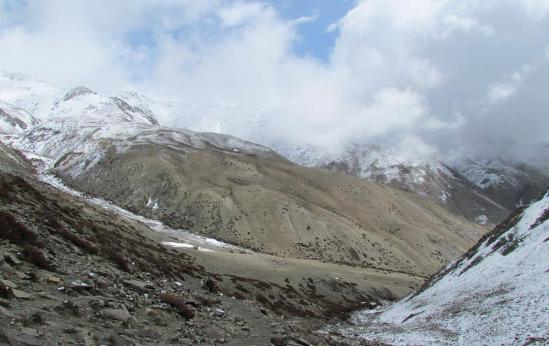 Markha Valley Trek Leh Ladakh Adventure  Zanskar Adventure