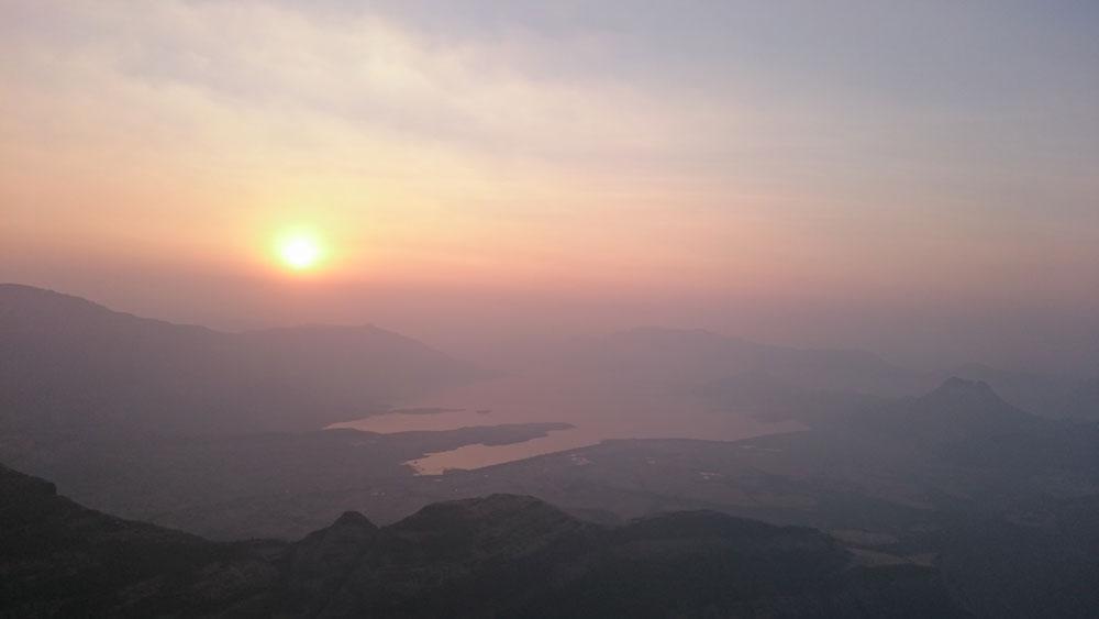Harishchandragad Trekking Konkankada