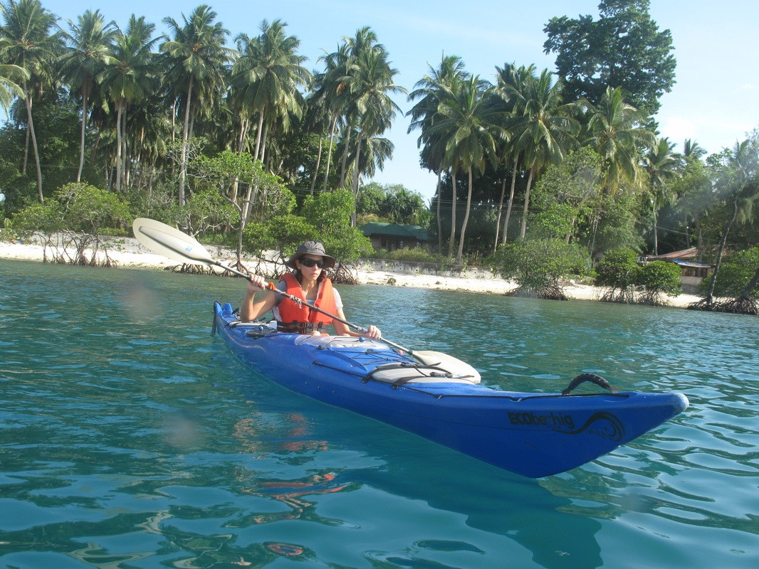 Scuba Diving Kayaking Night Kayaking Havelock Andaman Nicobar Adventure