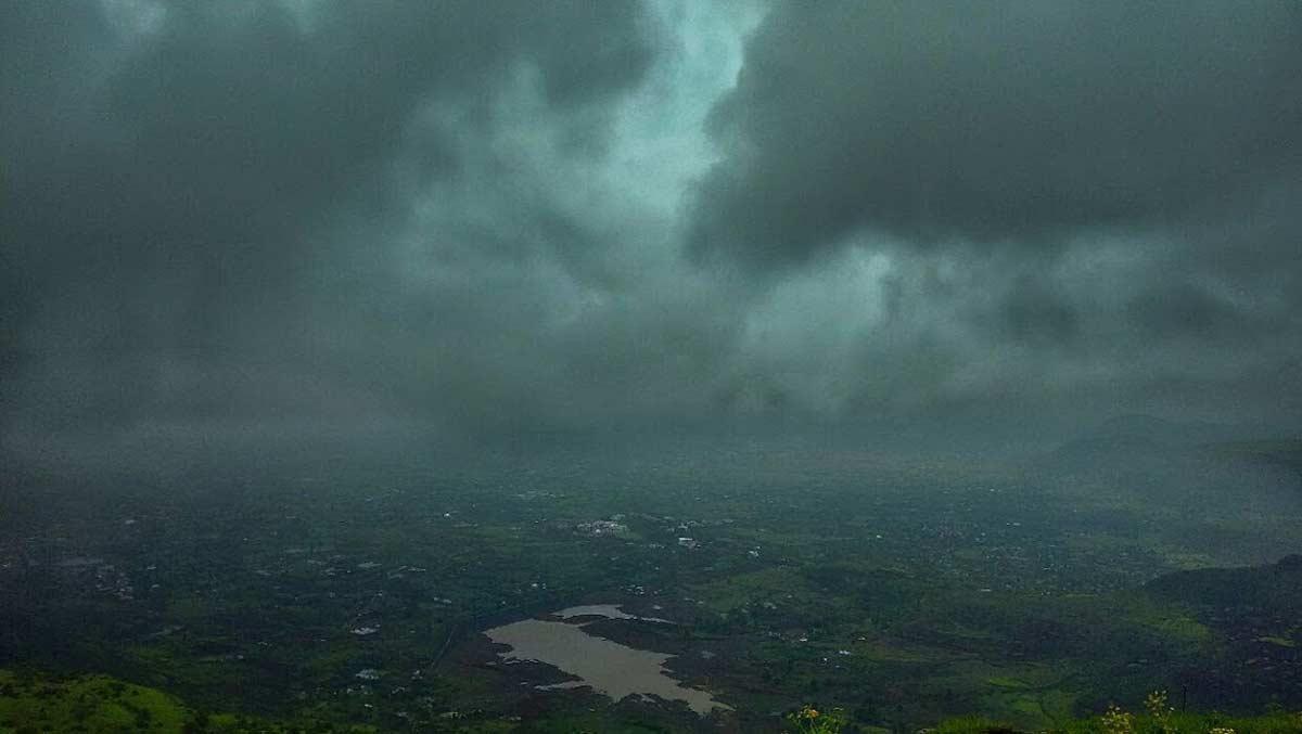 Anjaneri Trekking Sahyadri Adventure Maharashtra