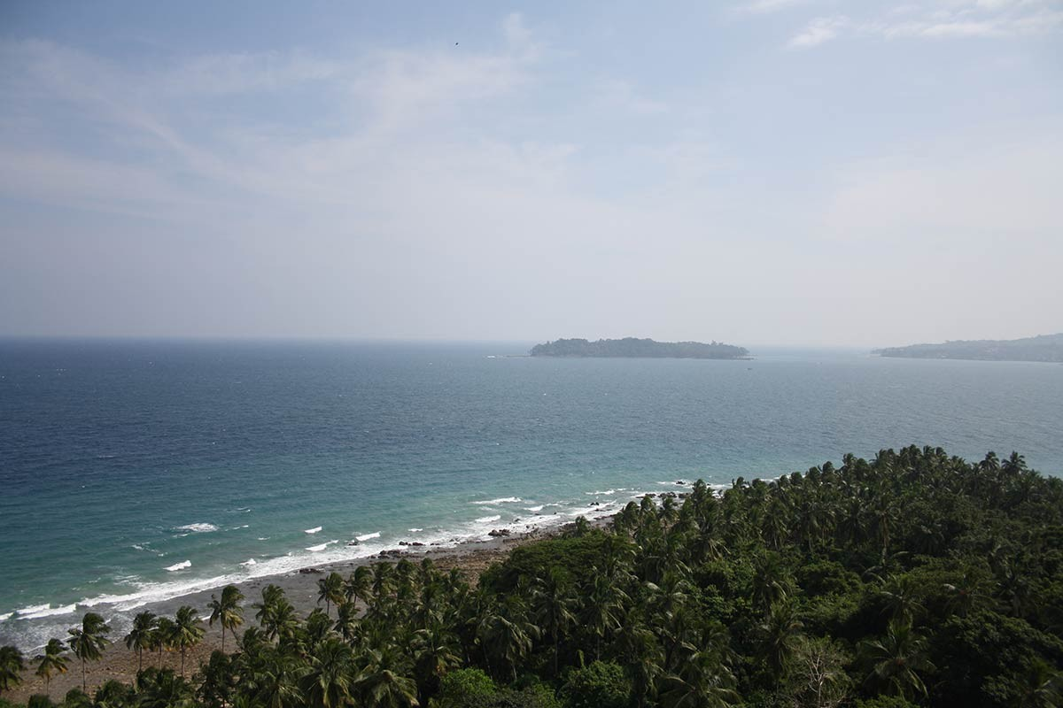 Andaman Nicobar Islands Try Scuba Diving North Bay Ross Island Beach Fish Corals Adventure The Great Next