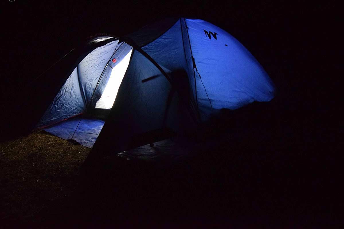 Maharashtra Camping Monsoon Trekking Adventure Pune Lonavala The Great Next