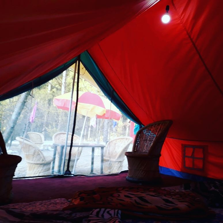 Kasol Camping New Year 2018 Adventure Himachal The Great Next