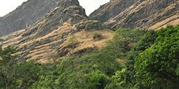 Maharashtra Trekking Salher Salota Adventure