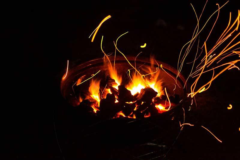 Maharashtra Karnala Adventure Camping Campsite