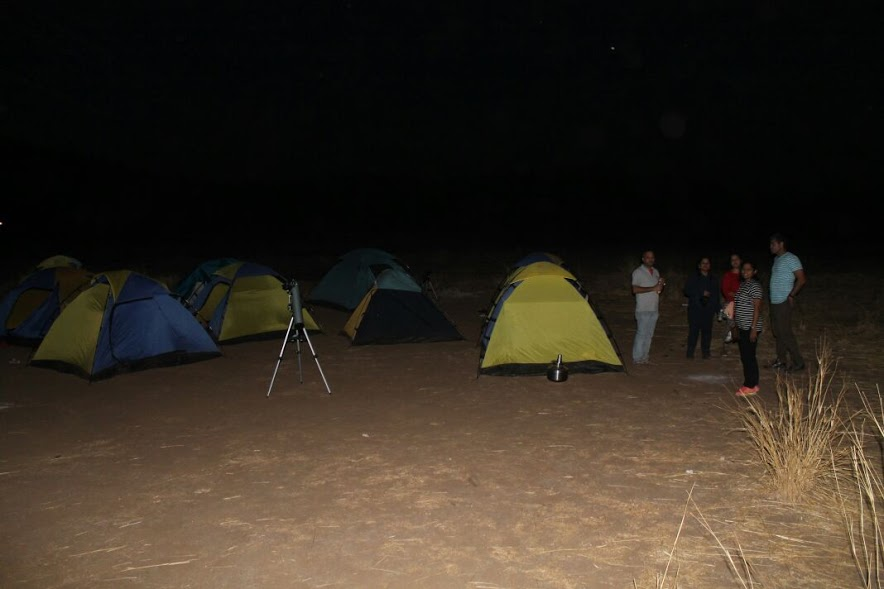 Stargazing Camp Dehne Maharashtra Camping Skies Stars Adventure Travel Fun Nature