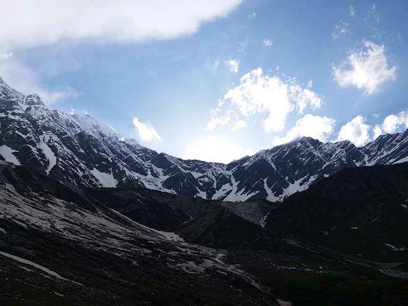 Beas Kund Trek Himachal Pradesh Manali Himalayas Trekking Adventure The Great Next Fun