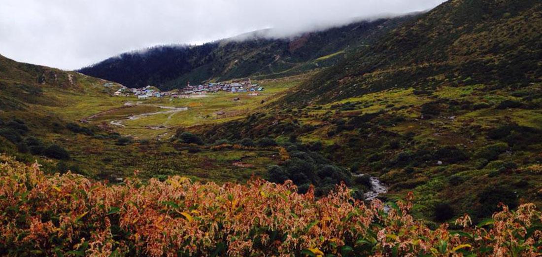 Tag Along Cycling Ride The Silk Sikkim Gangtok