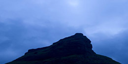 Trekking Night Rajmachi Adventure Maharashtra