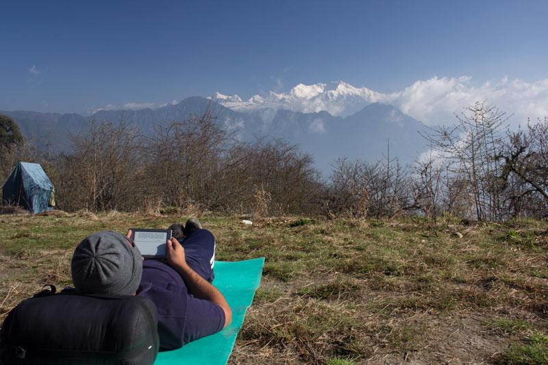 North East Kangchenjunga Trekking