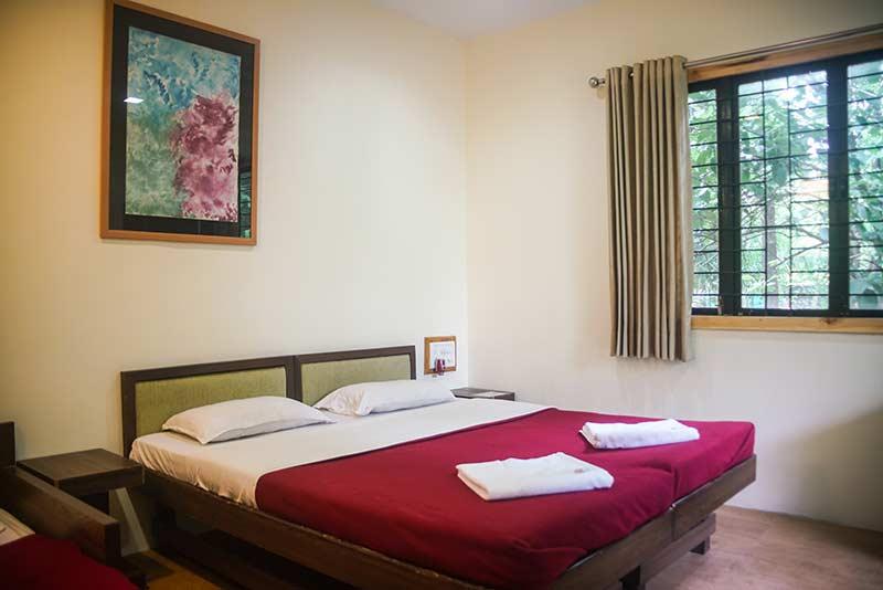 Sajan Nature Palghar Tree Top Camp Stay Maharashtra Adventure Eco Offbeat Travel