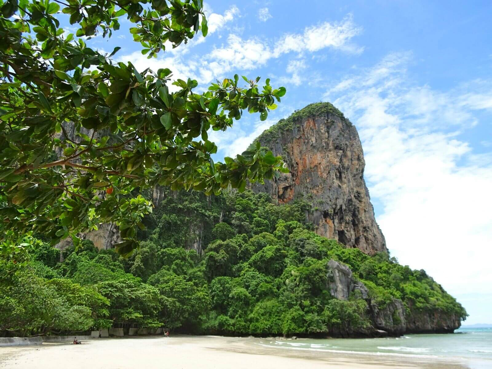 Snorkelling James Bond Island Thalassa Adventure Travel The Great Next