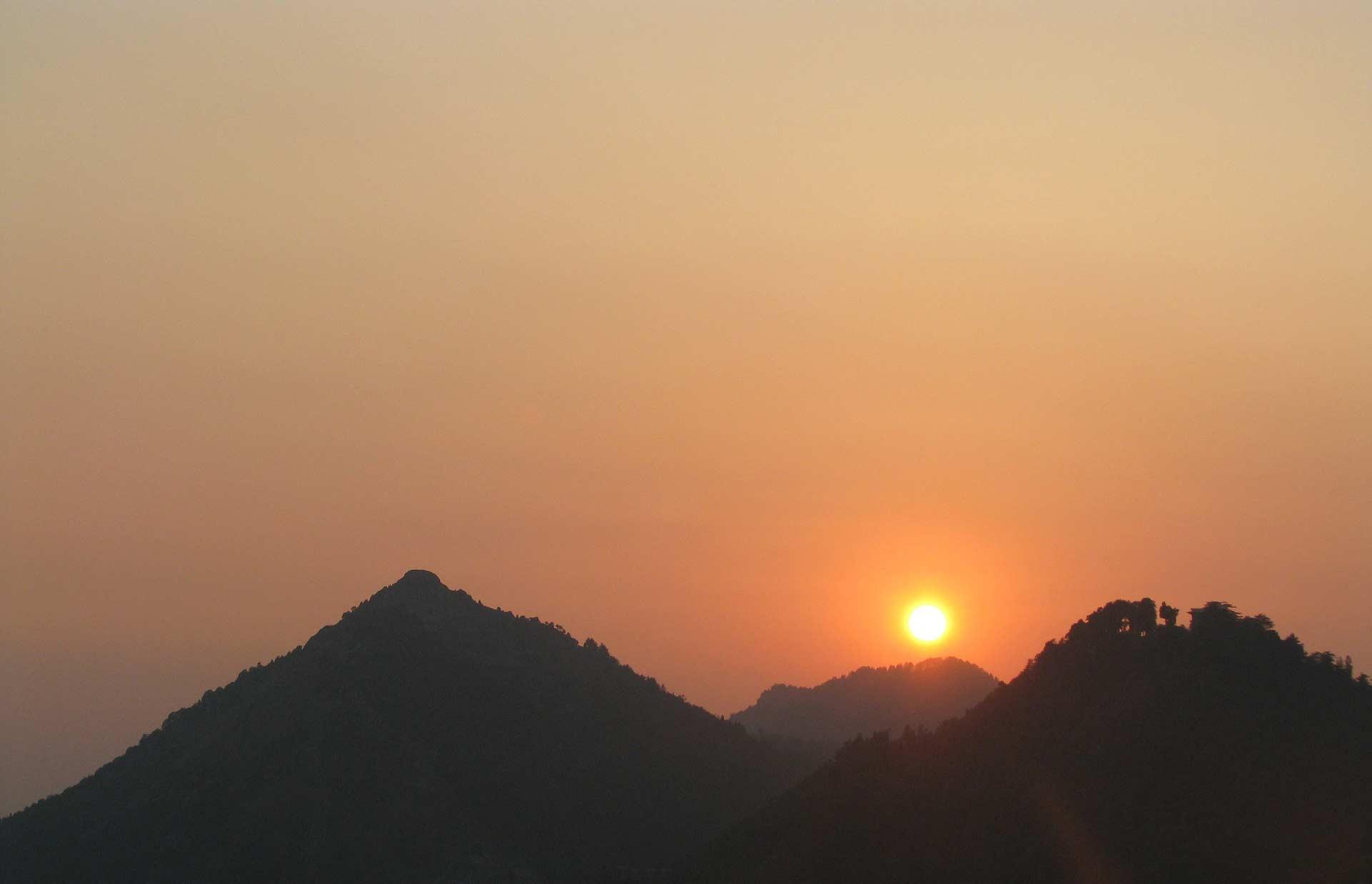 Rupin Supin Himachal Pradesh Trekking Adventure Himalayas