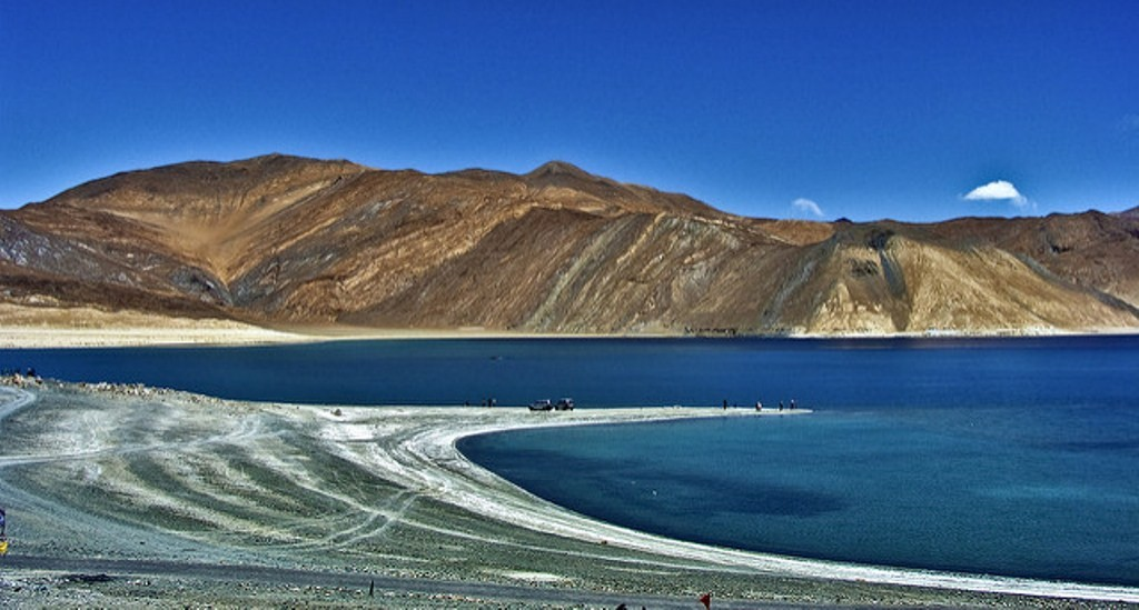 Motorbiking Motorcycling Ladakh Leh Pangong Nubra Valley Kargil Lake Mountain Pass  Mountains The Great Next