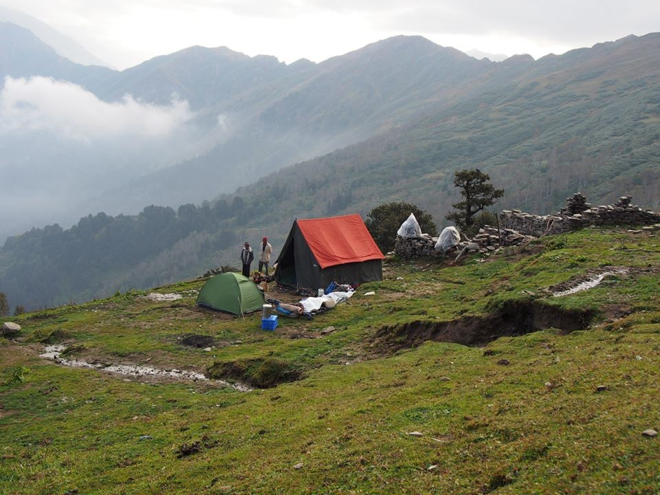 Chandrakhani Kullu Manali Himachal Pradesh Trekking Beginner The Great Next
