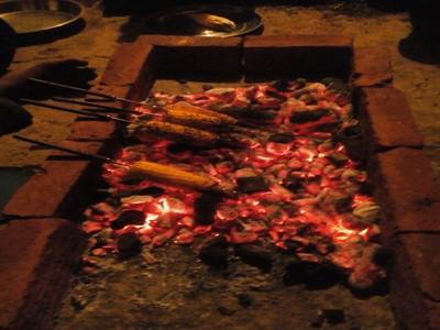 Camping Dahanu Maharashtra Yamunavan Camps Tent Adventure Travel The Great Next