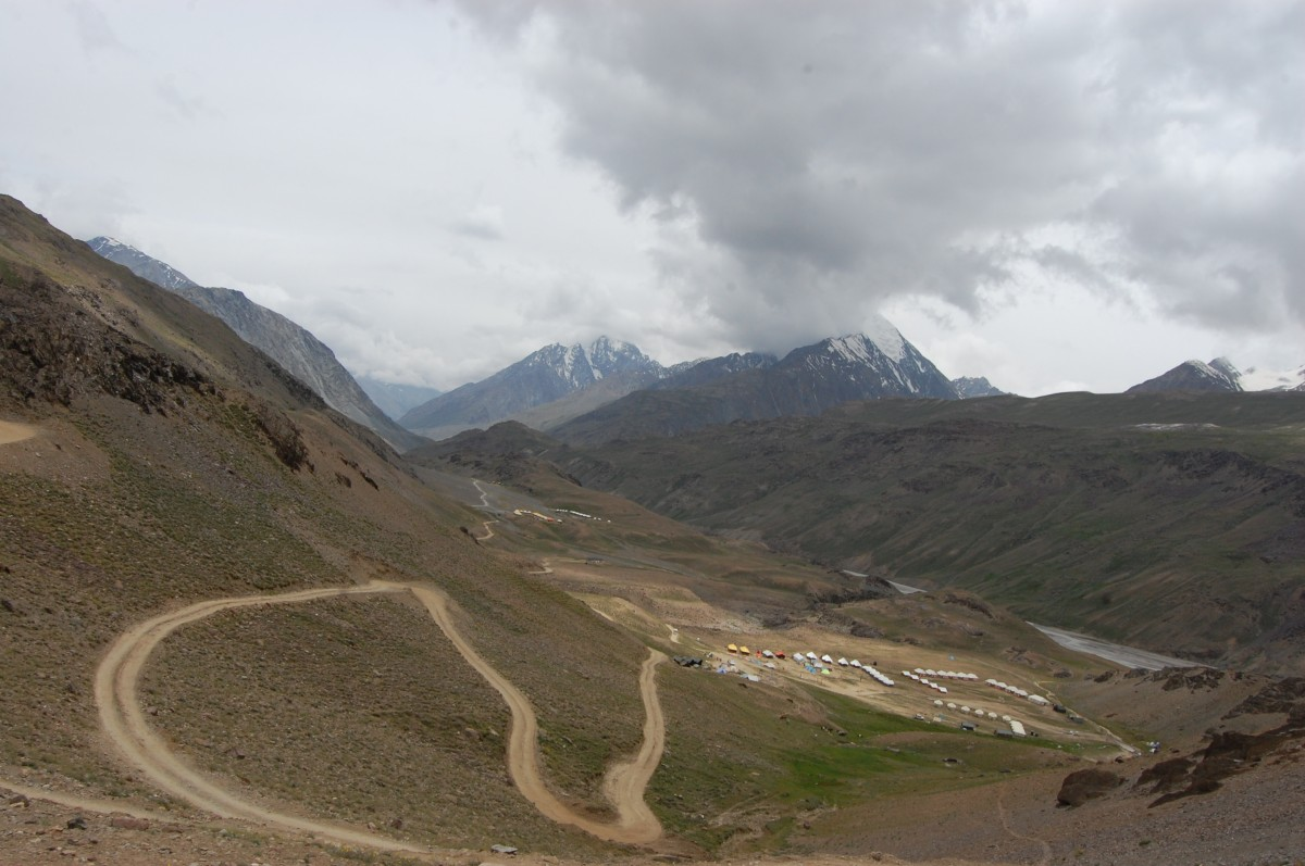 Spiti Vallery Road Trip Himachal Pradesh The Great Next