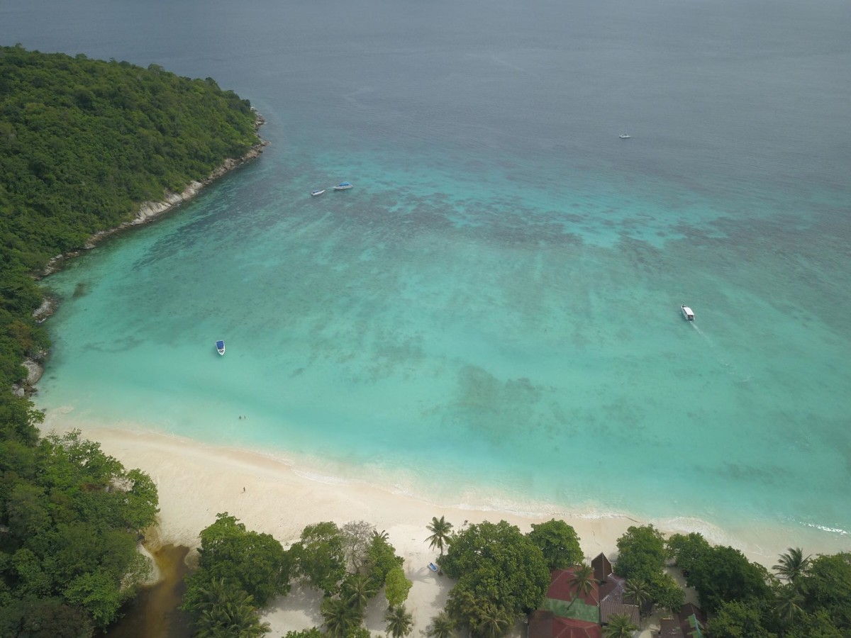 Racha Islands Speedboat Trip Thailand Phuket Adventure The Great Next