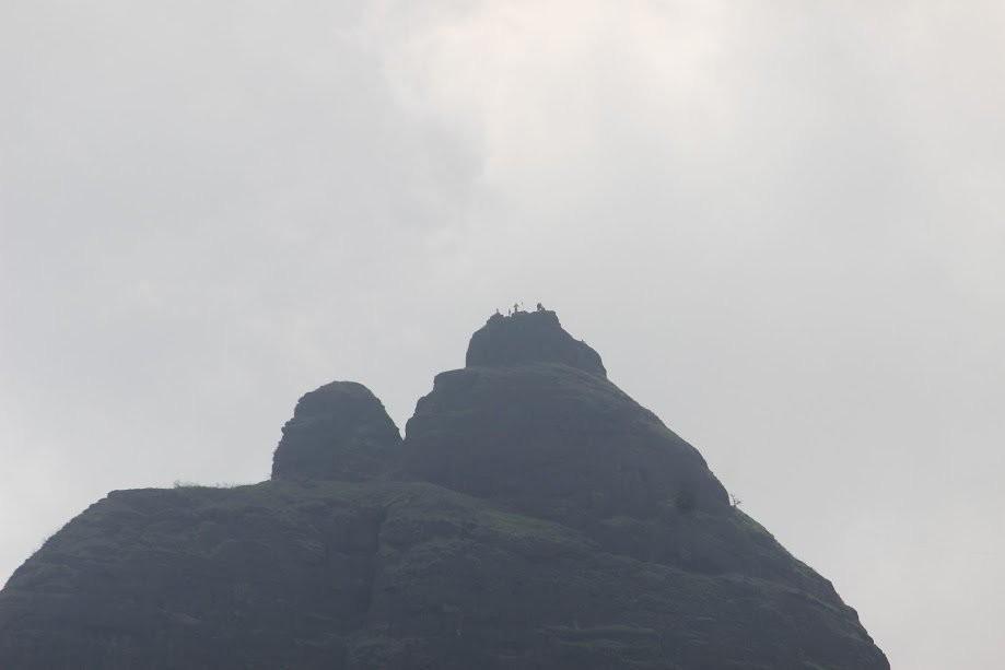 Trekking Prabalmachi Maharashtra Adventure Travel The Great Next