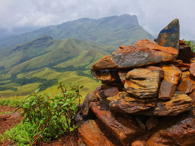 Trekking Kudremukh Karnataka Bangalore Adventure Travel The Great Next