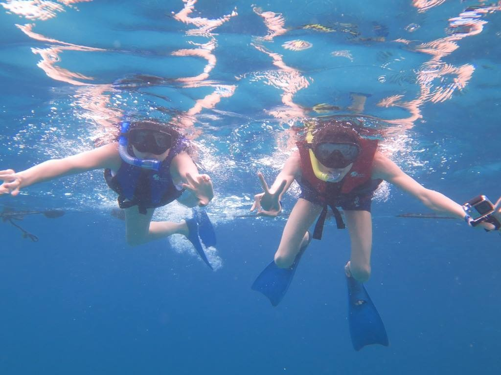 Bali Diving Beach Cruise Snorkelling Banana Boat Ride The Great Next