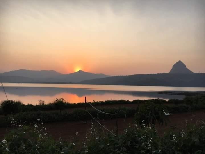 Camping New Year 2019 Pawana Lake Maharashtra Adventure Travel The Great Next