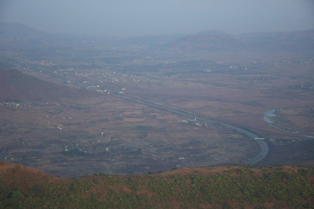 Hot Air Ballooning Balloon Ride Lonavala Mumbai Adventure The Great Next