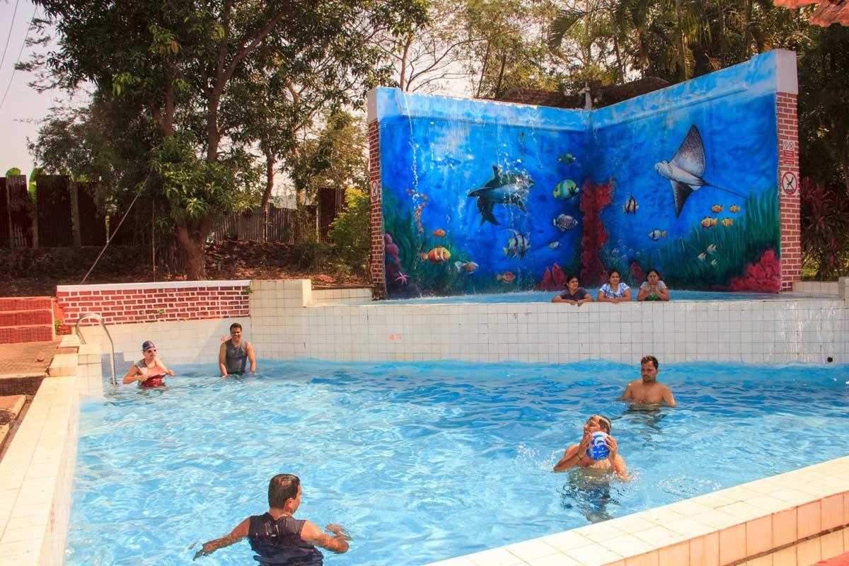 Camping Durshet Adventure Mumbai Adventure Travel The Great Next