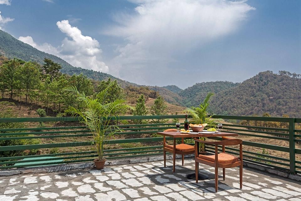 Dharamshala Resort Luxury McLeodganj Hotel Himachal Pradesh Activities The Great Next