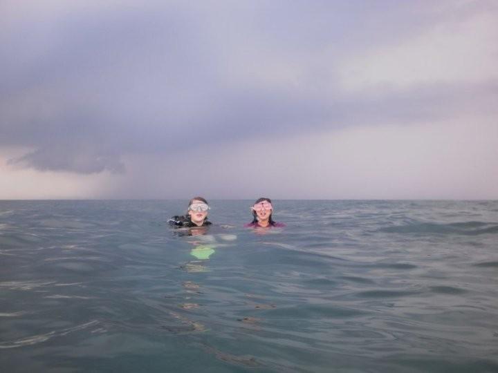 Snorkelling Pattaya Thailand Adventure The Great Next