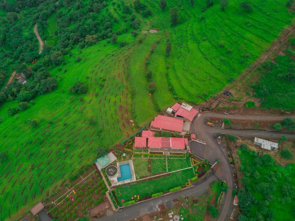 Camping Pune New Year 2019 Bhor Adventure Travel The Great Next