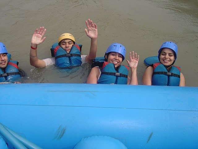 Rafting Camping Rishikesh Uttarakhand Adventure Travel The Great Next