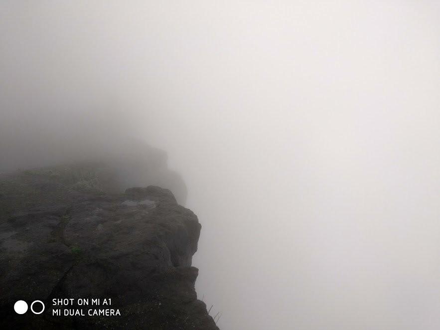 Harishchandragad Monsoon Trek Maharashtra Sahyadri The Great Next