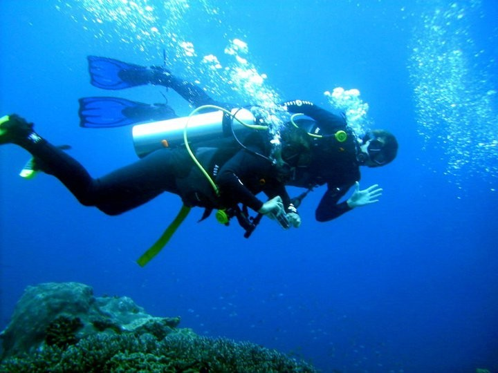 Scuba Trip Discover Scuba Dive Bali Adventure Travel The Great Next