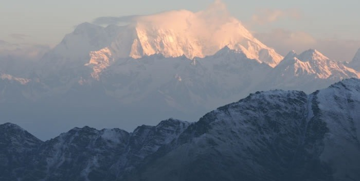 Trekking Brahmatal Uttarakhand Adventure Travel The Great Next