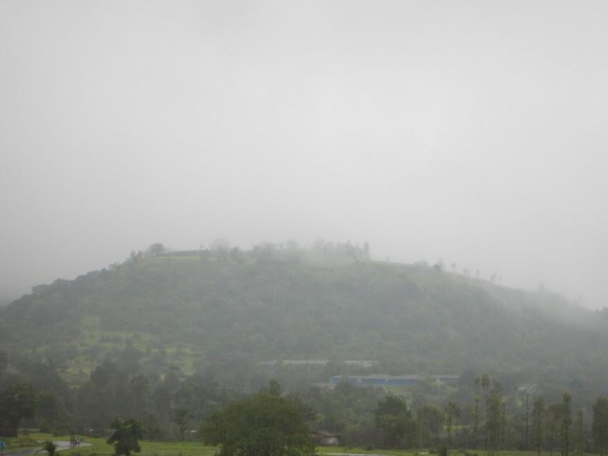 Harihar Fort Trekking Western Ghats Sahyadris Challenging Difficult Mumbai Maharashtra The Great Next