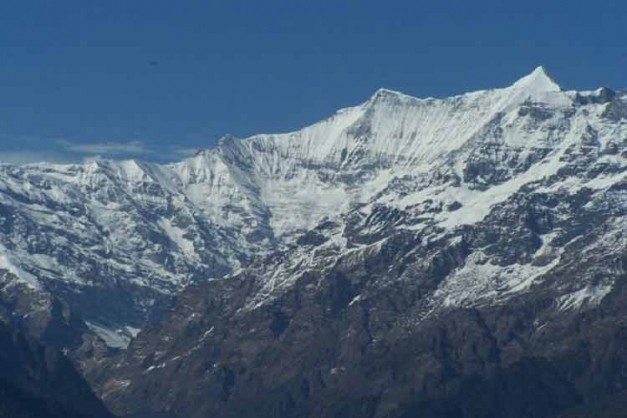 Pakhwa Top Uttarakhand Trekking Himalayas Adventure The Great Next