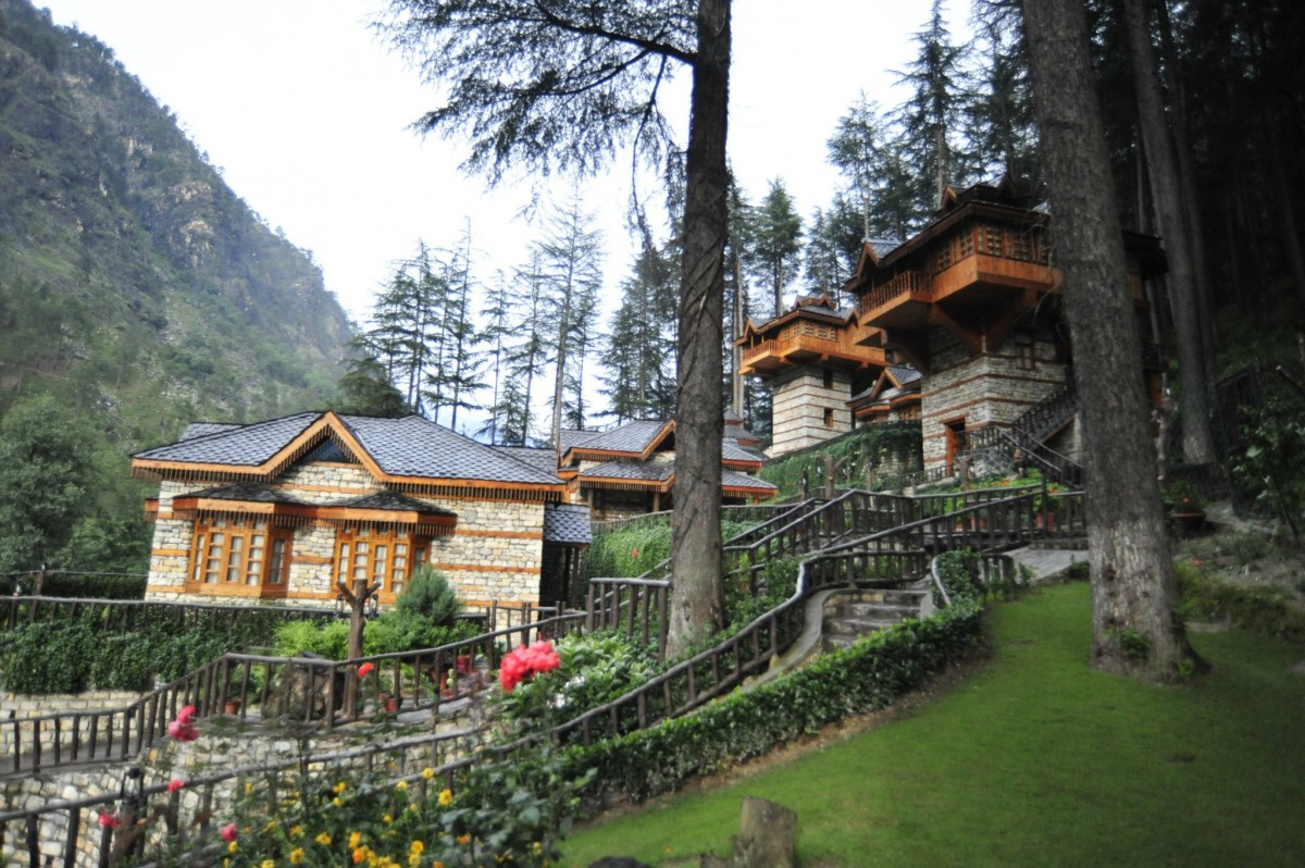 Camping Kasol Himalayas Machan Adventure Manali Hotel Boutique The Great Next
