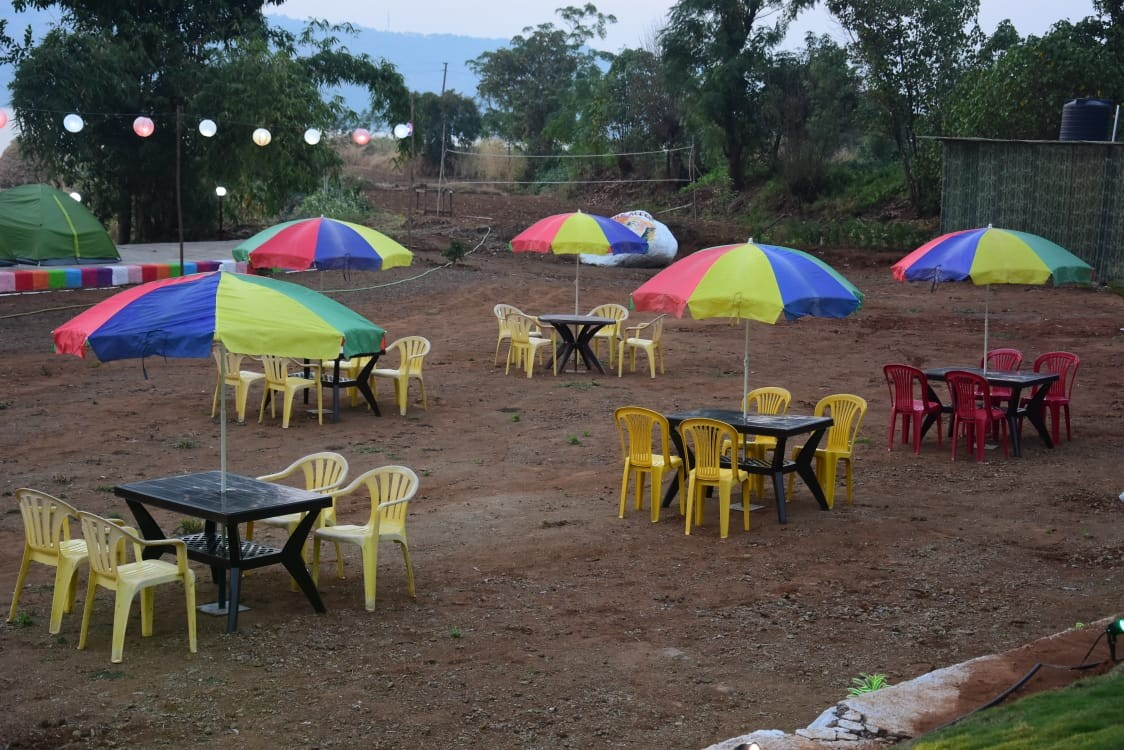 Camping New Year 2019 Pawna Lake Maharashtra Adventure Travel The Great Next