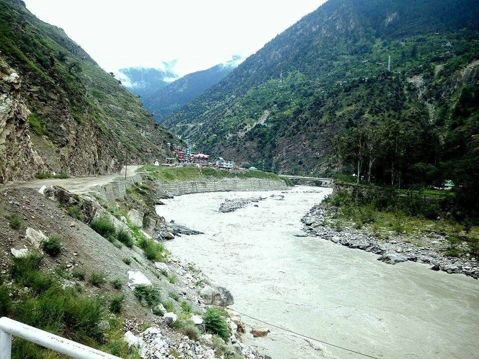 Motorbiking Motorcycling Spiti Valley Mountains The Great Next
