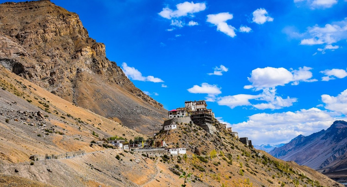 Spiti Valley Motorbiking Adventure Royal Enfield Himalaya Manali Delhi Bike Ride Motorcycle The Great Next