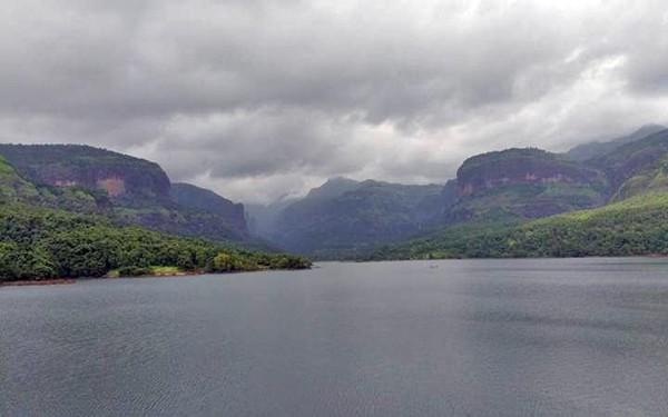 Andharban Trek Maharashtra Mountains Fort Hills Trekking Activities Nature Beautiful The Great Next