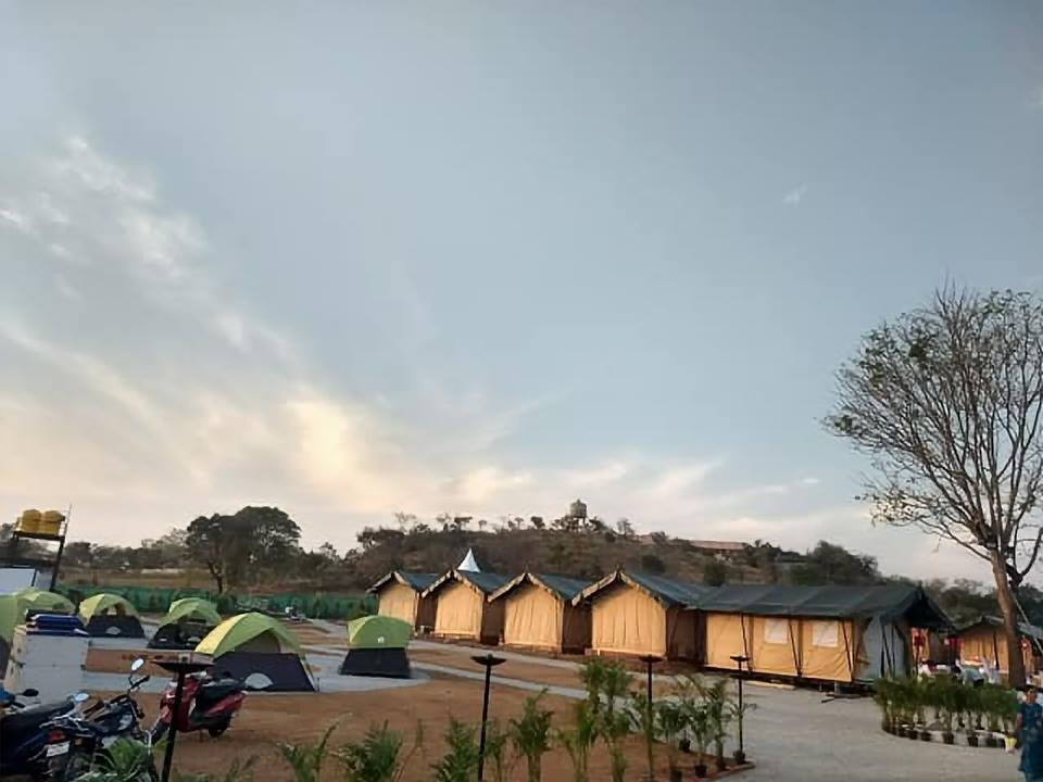 Camping Mysore Karnataka The Great Next Adventure Travel